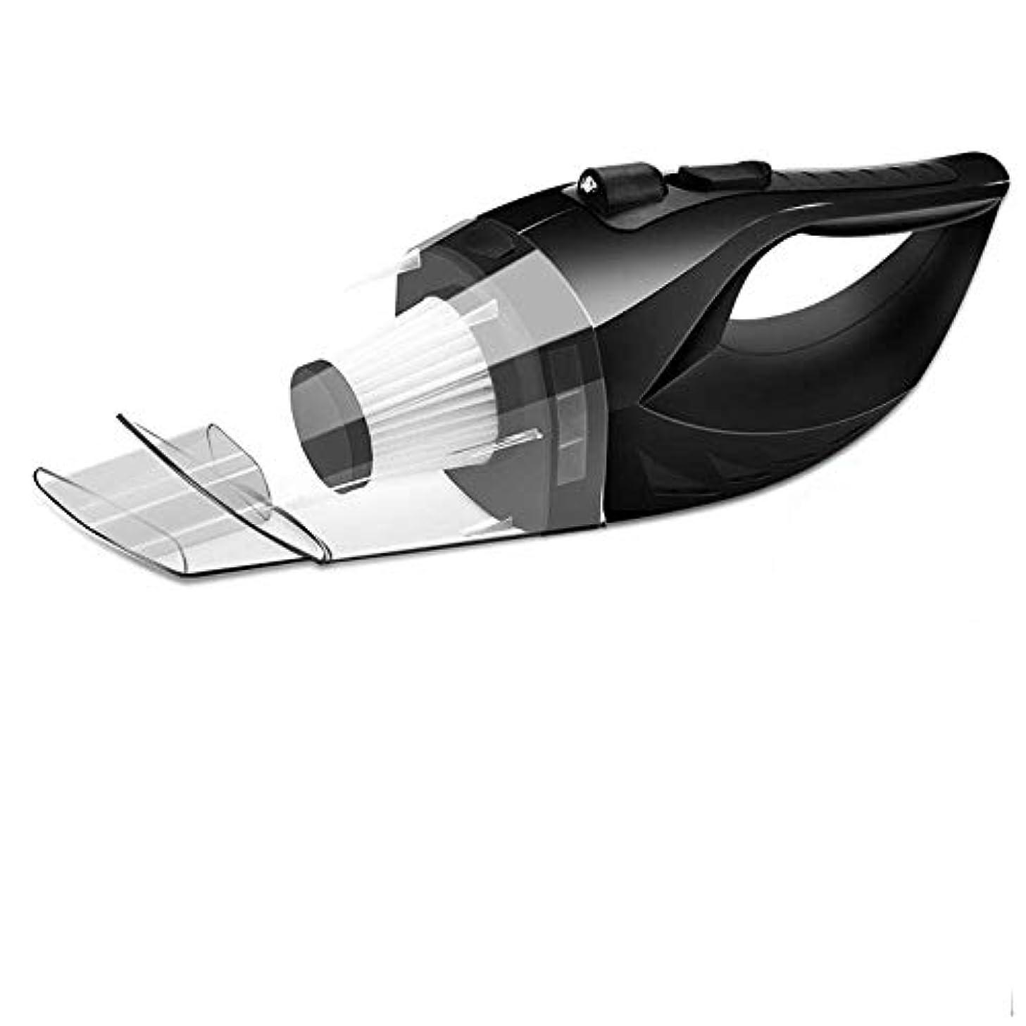 電極区別する幻想的Mei-YY 掃除機 ワイヤレス掃除機車のホームを有する光充電式デュアルユースハンドヘルドミニスーパーパワーパワフルカークリーナー 生活家電