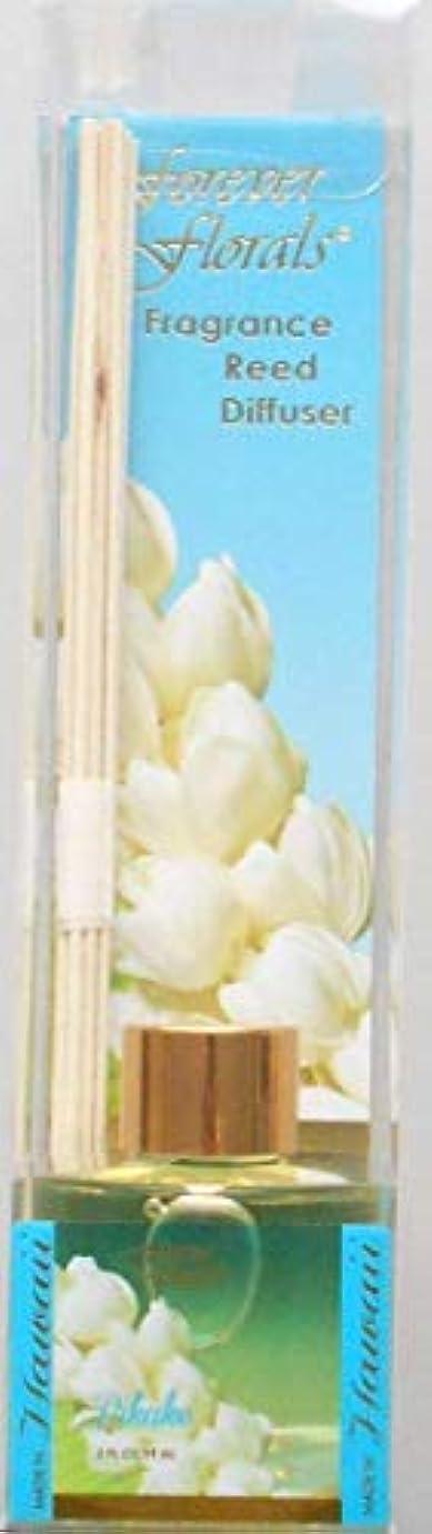 粒従来の銀湘南インターナショナル フォーエバーフローラルズ リードディフューザー ピカケ 59ml
