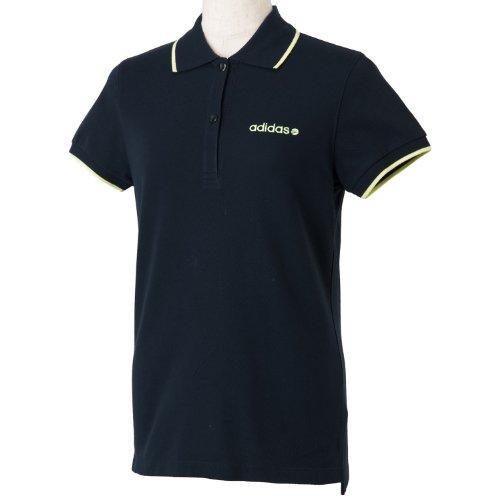 SC シンプルポロシャツ W A6764 アディダス