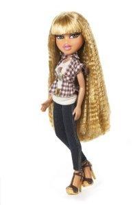 Bratz (ブラッツ) Xpress It Doll - Ciara ドール 人形 フィギュア(並行輸入)