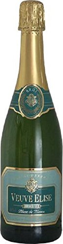ヴーヴ エリーゼ ブリュット ブランドブラン 白 瓶750ml