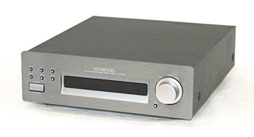 KENWOOD ケンウッド KTF-5002 AM-FMステレオチューナー(AM/FMラジオチューナー) 単品/単体