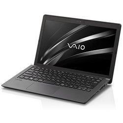VAIO株式会社 VAIO S11 VJS11190711B ブラック (11.6型液晶搭載 2015年12月モデル LTE対応 SIMフリー Windows 10 Home 64bit / Microsoft Office Home and Business Premium搭載)