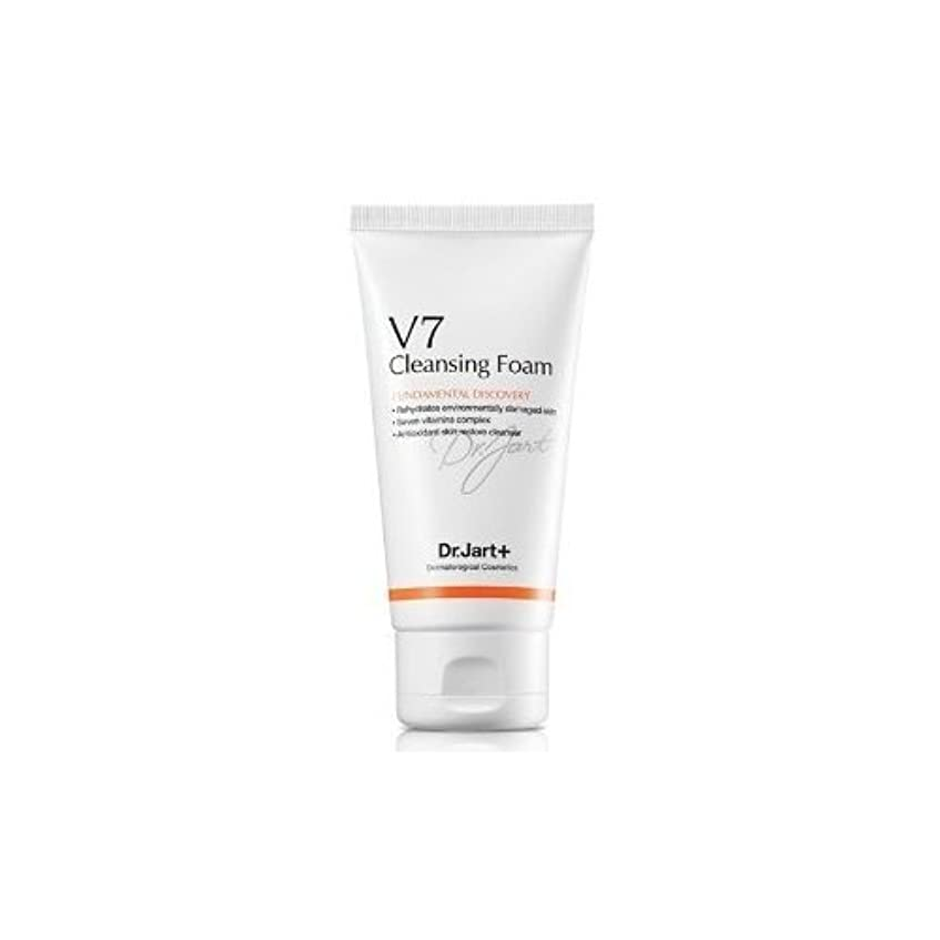 争う外向き市区町村Dr. Jart V7 Cleansing Foam-3.4 oz.