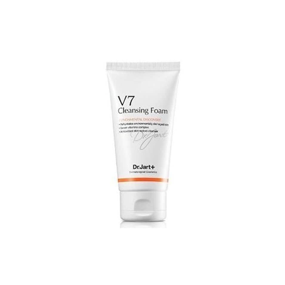 商品歩行者乗ってDr. Jart V7 Cleansing Foam-3.4 oz.