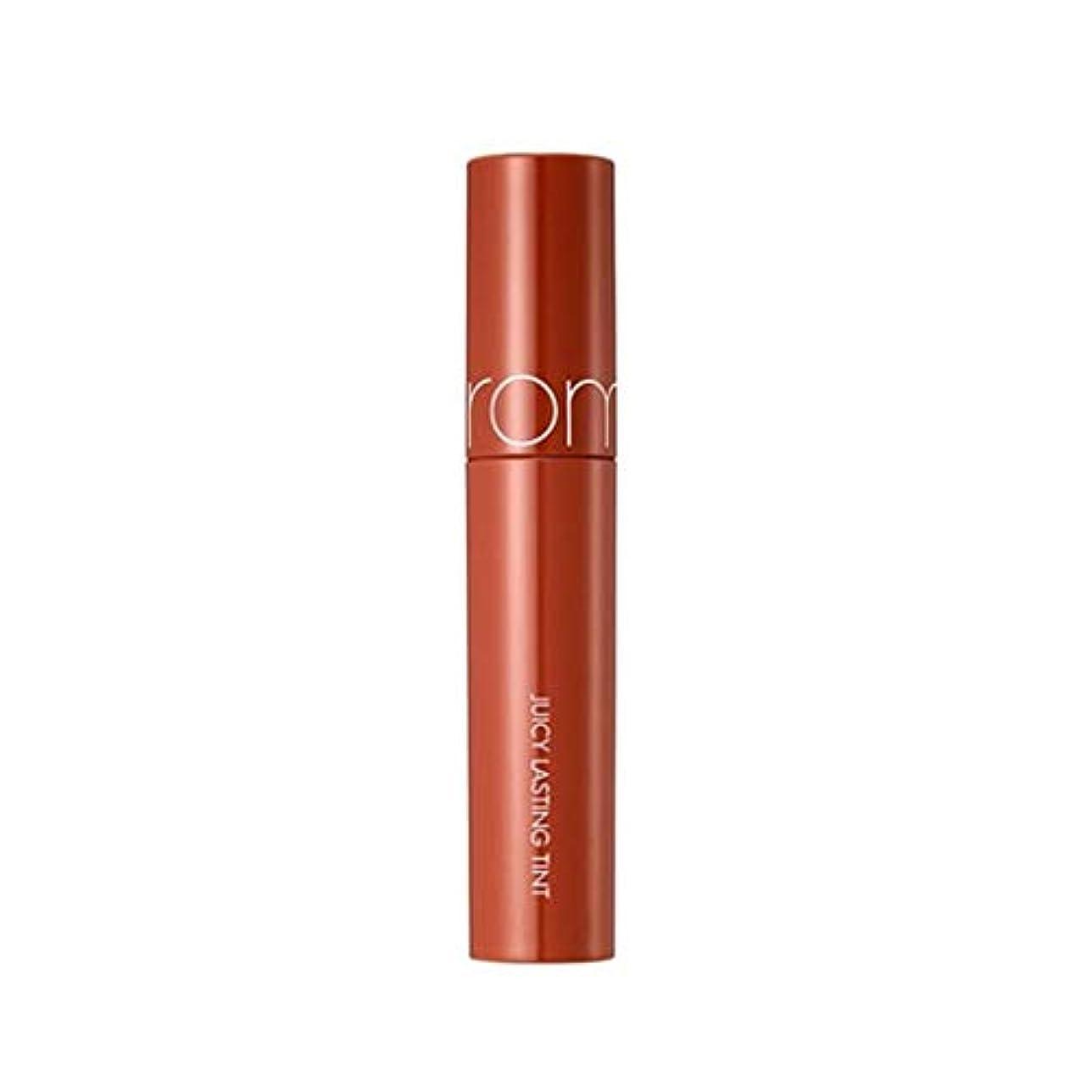 ファブリック視力ピアノを弾くローム?アンド?ジューシーラスティングティントリップティントNo.10~No.13韓国コスメ、Rom&nd Juicy Lasting Tint Lip Tint No.10~No.13 Korean Cosmetics...