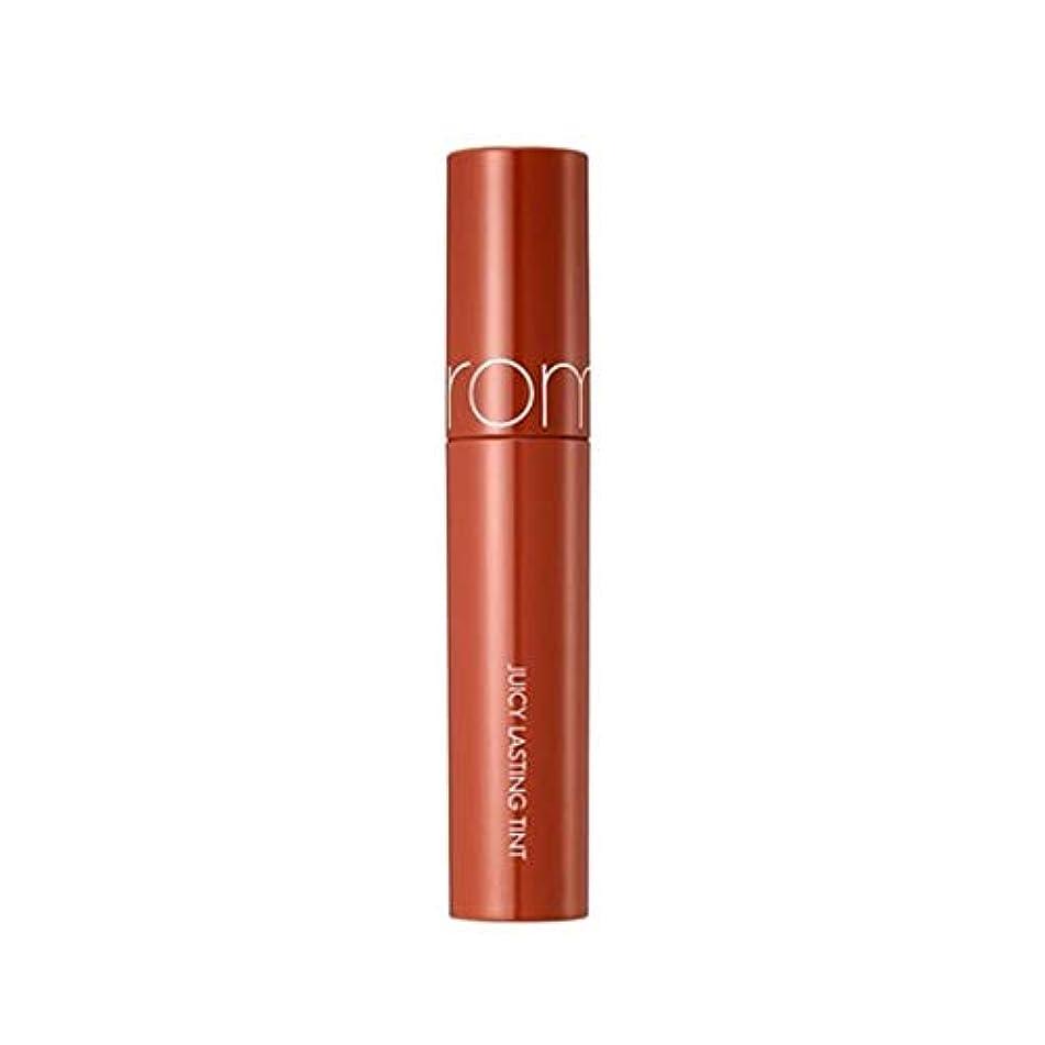 グレートオーク星レインコートローム?アンド?ジューシーラスティングティントリップティントNo.10~No.13韓国コスメ、Rom&nd Juicy Lasting Tint Lip Tint No.10~No.13 Korean Cosmetics...