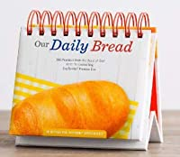 DaySpring Dayspring–Our Daily Bread、365日Perpetual Calendar