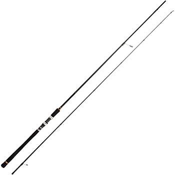 メジャークラフト シーバスロッド スピニング 3代目 クロステージ シーバス CRX-962ML 9.6フィート 釣り竿