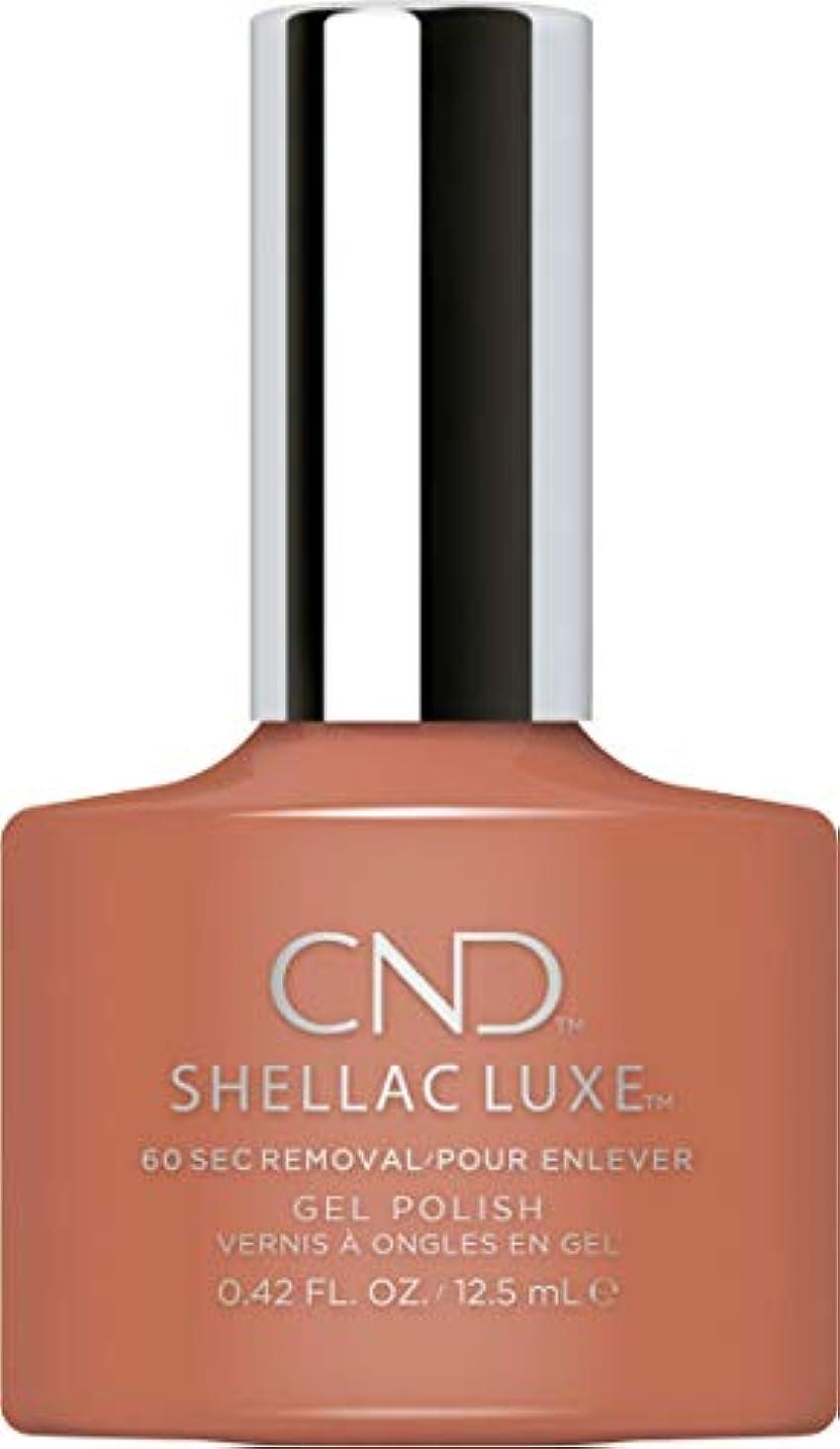 先に請負業者欠乏CND Shellac Luxe - Boheme - 12.5 ml / 0.42 oz
