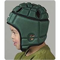 Playmaker Headgear。カラー:グリーンサイズ: Large 22 ?CM - 23 cm (56.5 – 58 cm – モデル920627