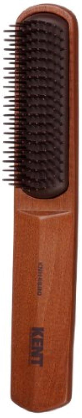 服を洗う無視できるアクセントKENT メンズソフトスタイリングブラシ(大) KNH-4620