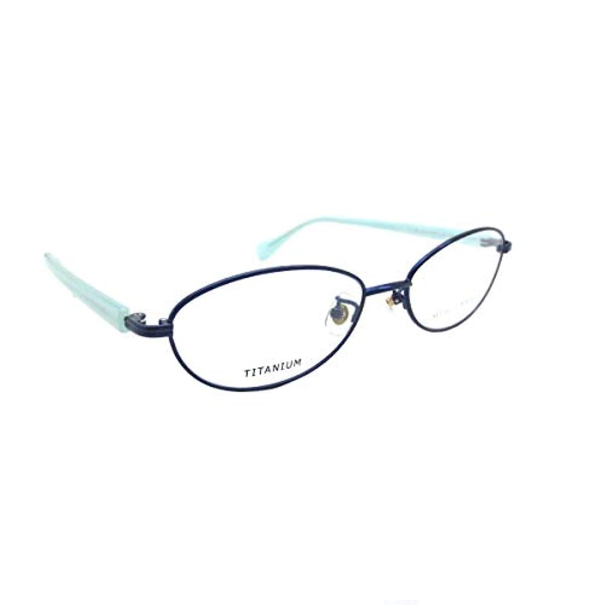 MERCURYDUO(マーキュリーデュオ)MDF6009 02(52)UVカットダテメガネにしてお届け