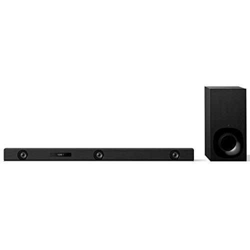 ソニー SONY サウンドバー 3.1ch Dolby Atmos ハイレゾ Bluetooth works with alexa 対応 ホームシアターシステム HT-Z9F