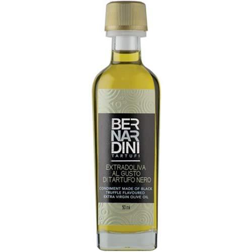 BERNARDINI(ベルナルディーニ) 黒トリュフ風味オリーブ油 50ml