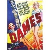 Dames [DVD] [Import]