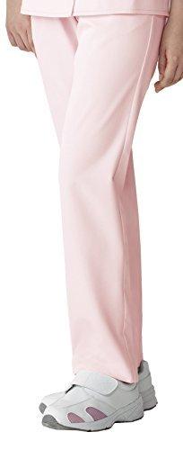 [해외]KAZEN 아뿌론 여성 바지 192-23 (핑크) S/KAZEN APRON Ladies` Slacks 192 - 23 (Pink) S