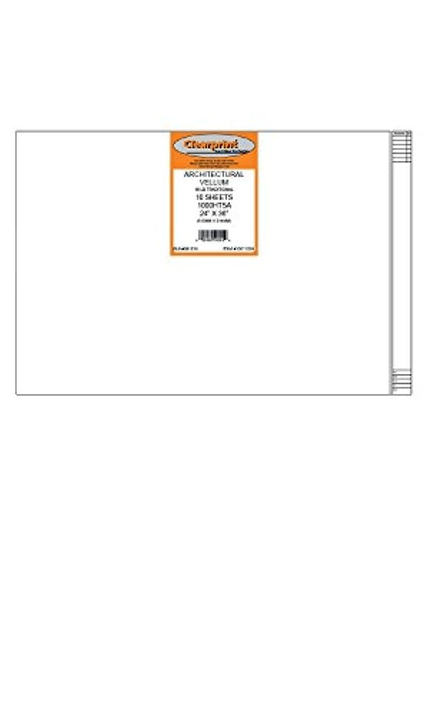 配送不格好他にAlvin CP10211228 A Title Block/Border Vellum 10 Sheets