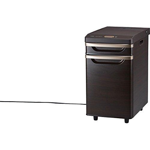 ベッドサイド冷蔵庫 HR-D282BR 【品番】EBS0101