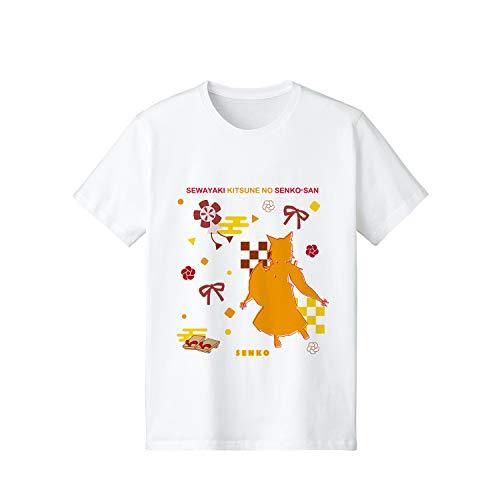 世話やきキツネの仙狐さん 仙狐 Tシャツレディース XLサイズ