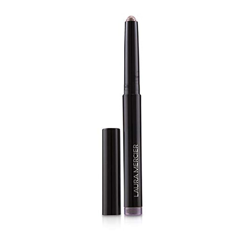 ロッカー勇者キャンバスローラ メルシエ Caviar Stick Eye Color - # Intense Amethyst 1.64g/0.05oz並行輸入品