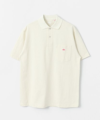 (アーバンリサーチ ドアーズ) URBAN RESEARCH DOORS DANTON Collared T-shirts JD-9126-DM85 40 CLAY