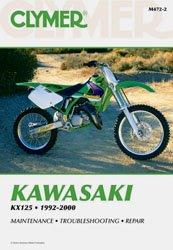 Kawasaki Kx125: 1992-1998