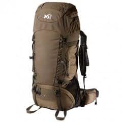 (ミレー) MILLET ザックパック 登山用リュック [MOUNTAIN&TREK] [SAAS FEE 40] mis0458s 6.ウォールナット