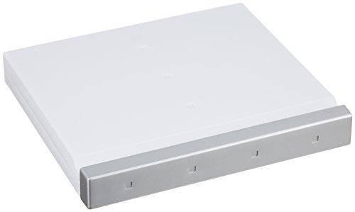 サンワサプライ SD・microSDカードケース FC-MMC4WH [...