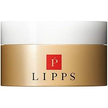 【ふわっと動く×自由自在な束感】LIPPS L12フリーキープワックス (35g)