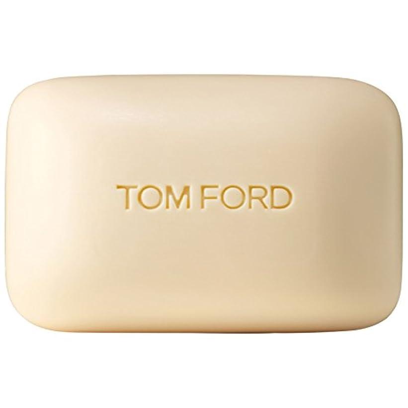 カストディアンチャップ夢[Tom Ford ] トムフォードネロリポルトフィーノ入浴石鹸150グラム - TOM FORD Neroli Portofino Bath Soap 150g [並行輸入品]
