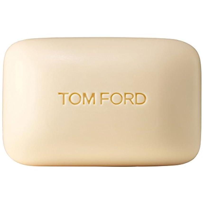 上流の運搬単独で[Tom Ford ] トムフォードネロリポルトフィーノ入浴石鹸150グラム - TOM FORD Neroli Portofino Bath Soap 150g [並行輸入品]