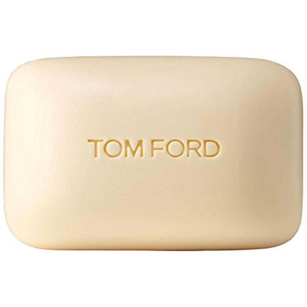 偽物同級生コメンテーター[Tom Ford ] トムフォードネロリポルトフィーノ入浴石鹸150グラム - TOM FORD Neroli Portofino Bath Soap 150g [並行輸入品]