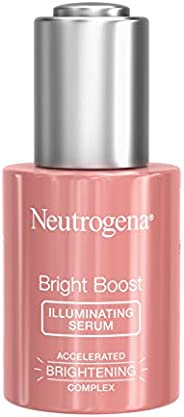 NEUTROGENA Bright Boost Illuminating Serum, 30 ml