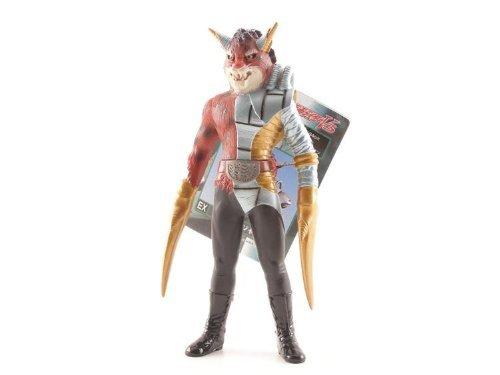 仮面ライダー 怪人シリーズ EX ハサミジャガー