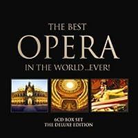 The Best Opera Album in...