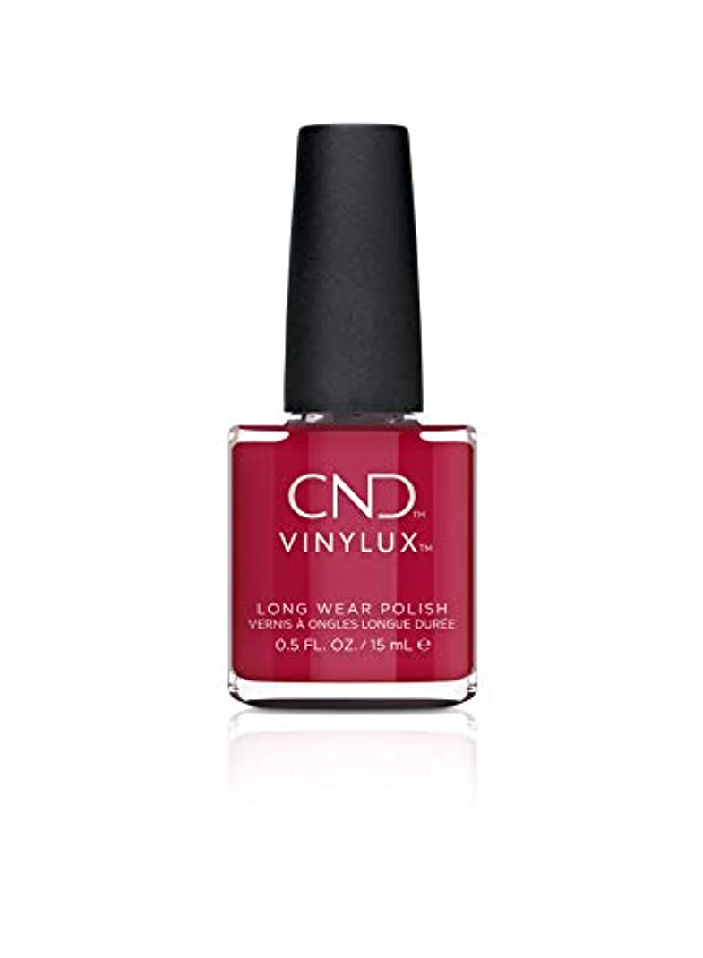 対象球体遅滞CND Vinylux - Treasured Moments Fall 2019 Collection - First Love - 0.5oz / 15ml