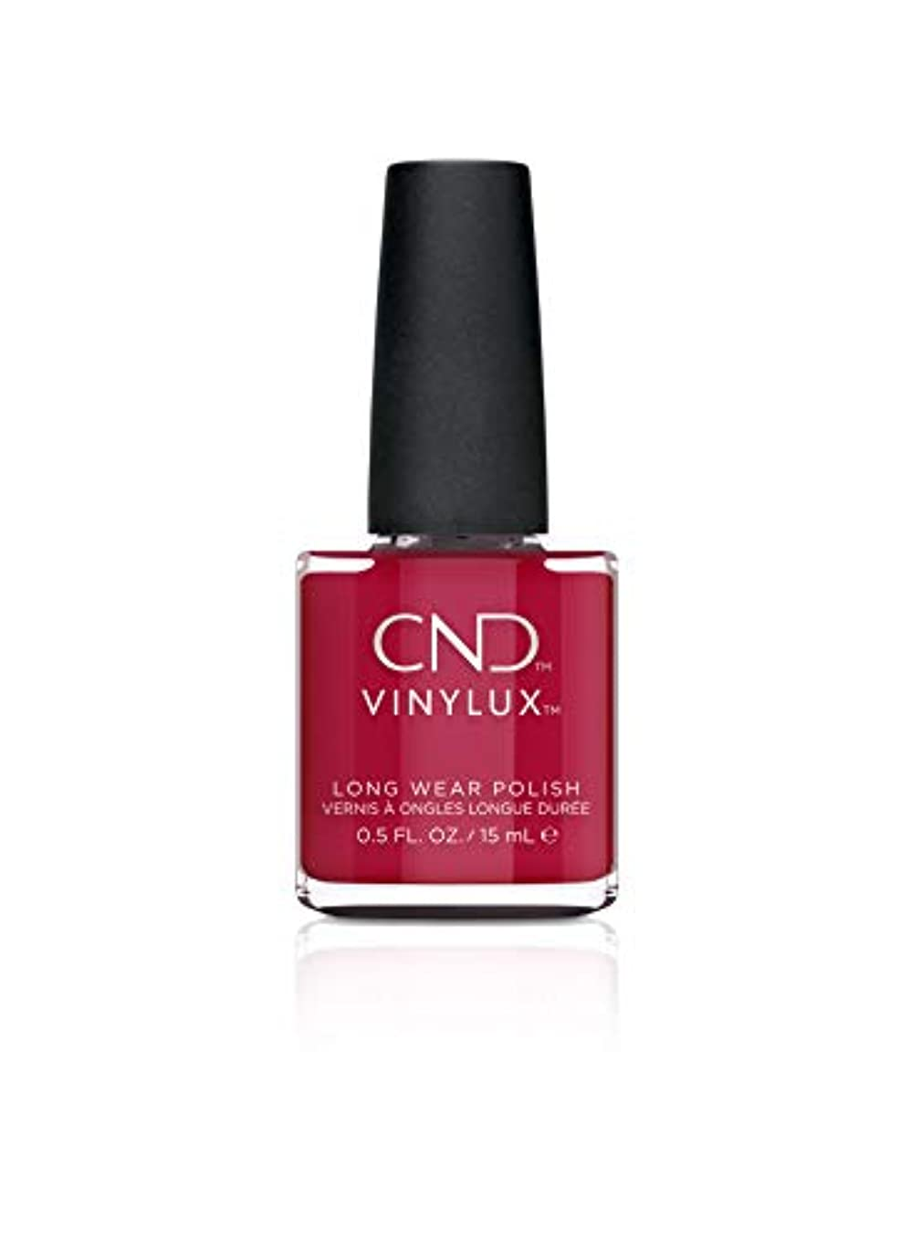 オゾンブロッサム赤面CND Vinylux - Treasured Moments Fall 2019 Collection - First Love - 0.5oz / 15ml
