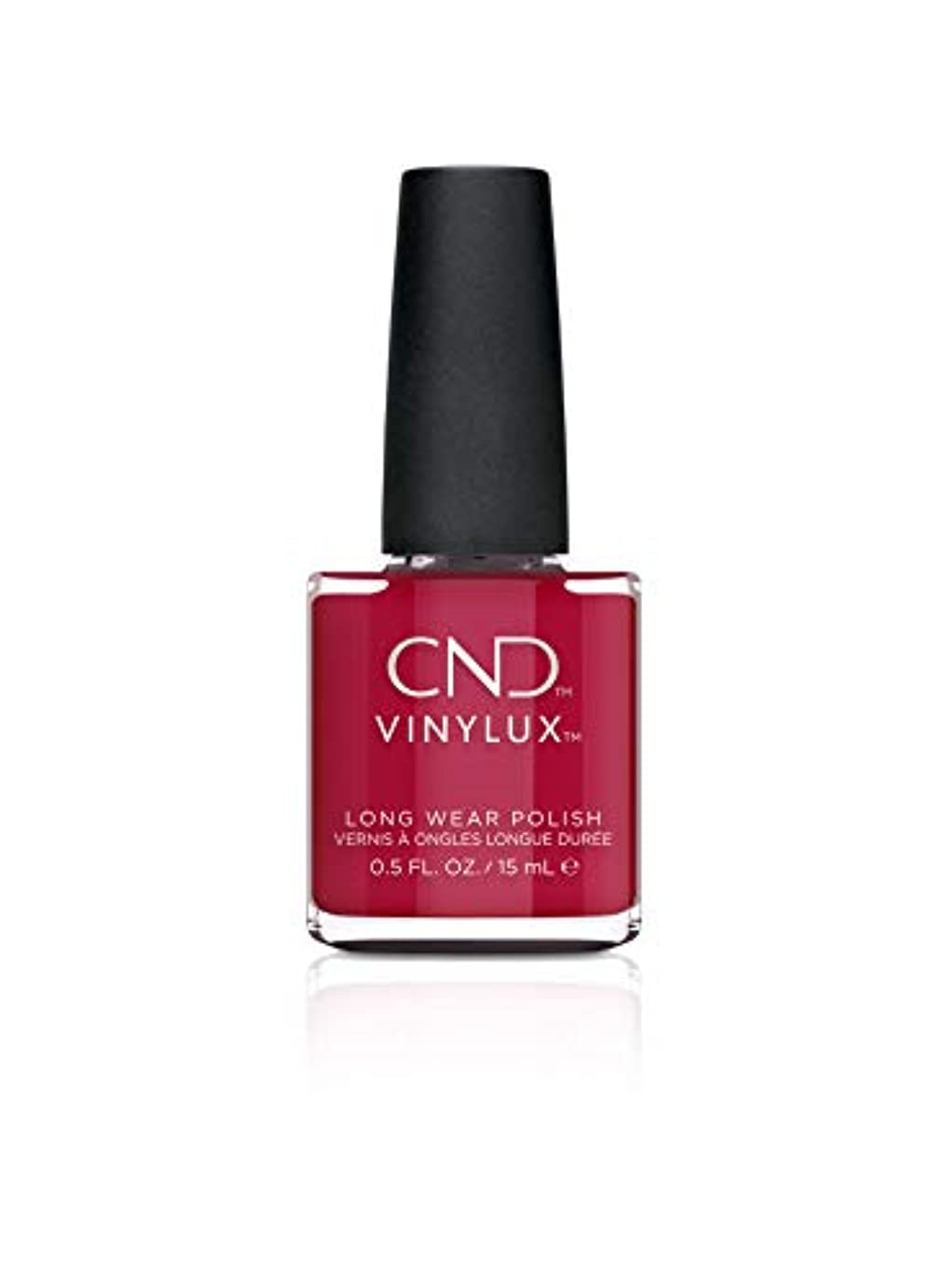 すみません見落とす輸送CND Vinylux - Treasured Moments Fall 2019 Collection - First Love - 0.5oz / 15ml