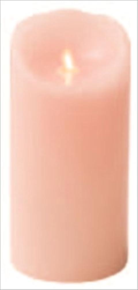 横松ミケランジェロルミナラ( LUMINARA ) LUMINARA(ルミナラ)ピラー3.5×7【ボックスなし】 「 ピンク 」 03010000PK