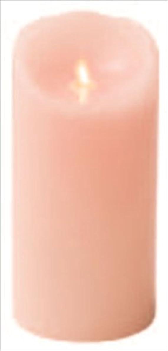 作者代わりのふくろうルミナラ( LUMINARA ) LUMINARA(ルミナラ)ピラー3.5×7【ボックスなし】 「 ピンク 」 03010000PK