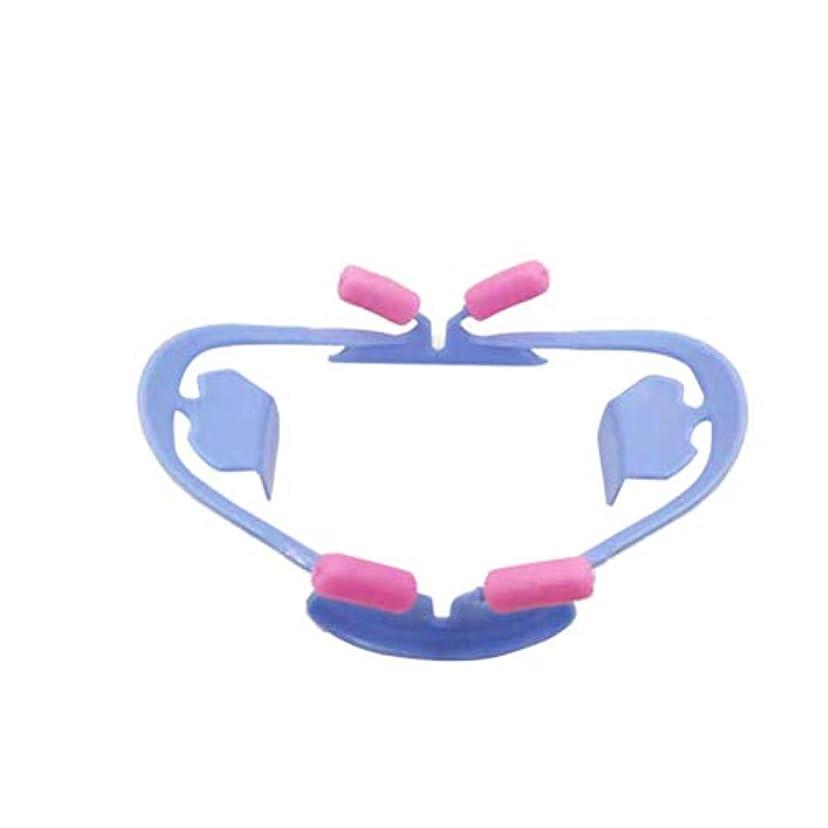 怒り発生休憩するHEALIFTY 3D歯科矯正歯科口腔内チークリップリトラクター口プロップオープナーL