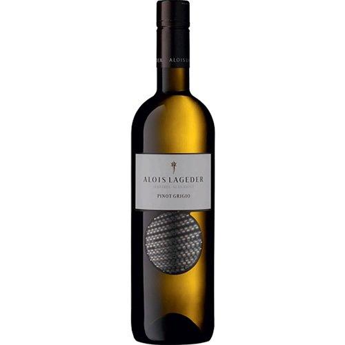 アロイス ラゲデール ピノ グリージョ ヴィニェーティ デッレ ドロミティ IGT 750ml [イタリア/白ワイン/辛...