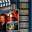 Film and TV Themes, Vol.5