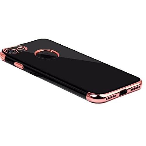 Youchan(ヨウチャン) iPhone 7 アイフォン ケース カバー メンズ レディース TPU 柔らか クール ハンサム 頑丈 超薄型 ビジネス プレゼント