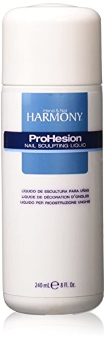 喉頭眉をひそめる社説Harmony Prohesion Sculpting Monomer - Liquid - 8oz / 240ml
