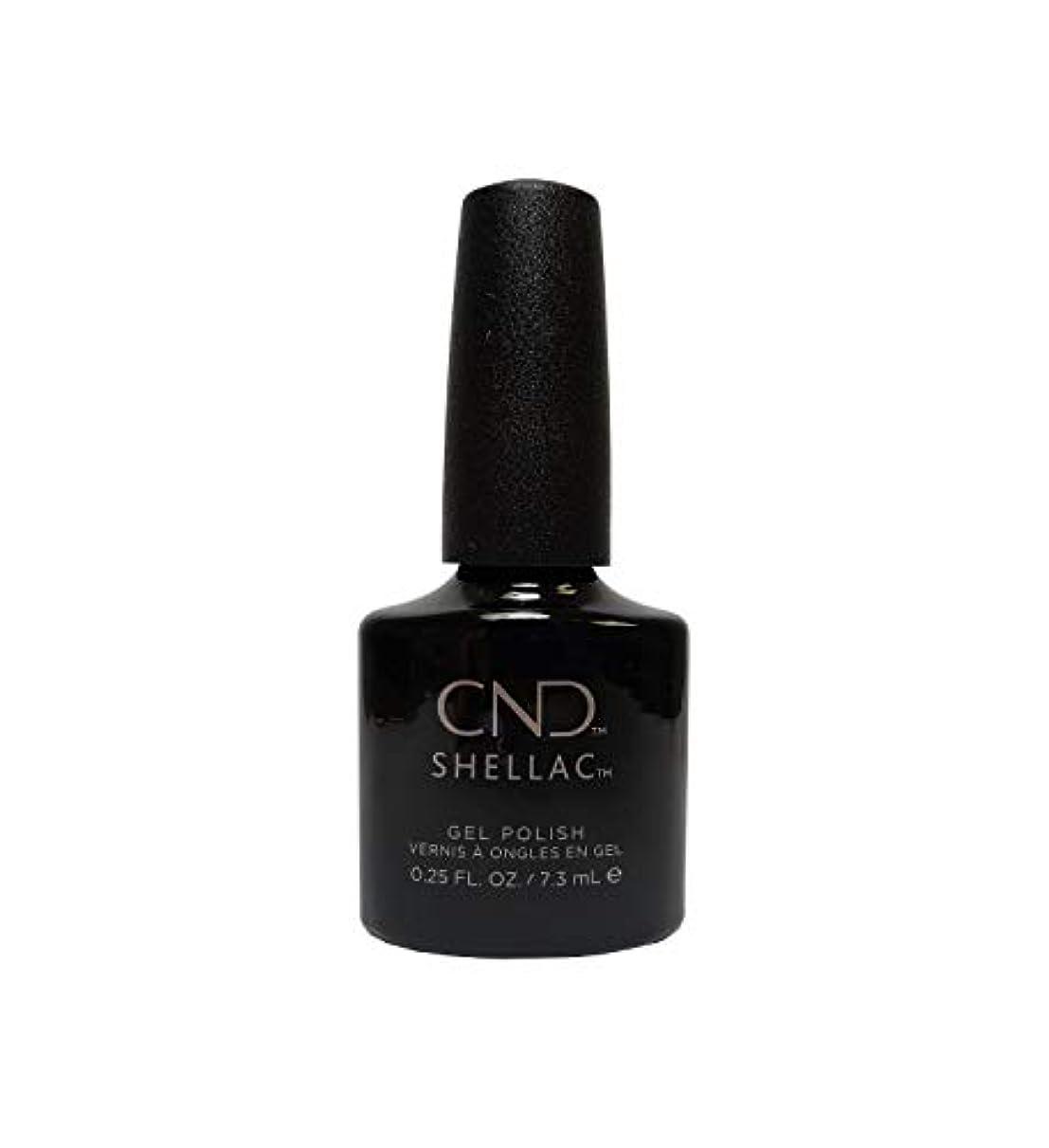 CND シェラック UVカラーコート 518 7.3ml