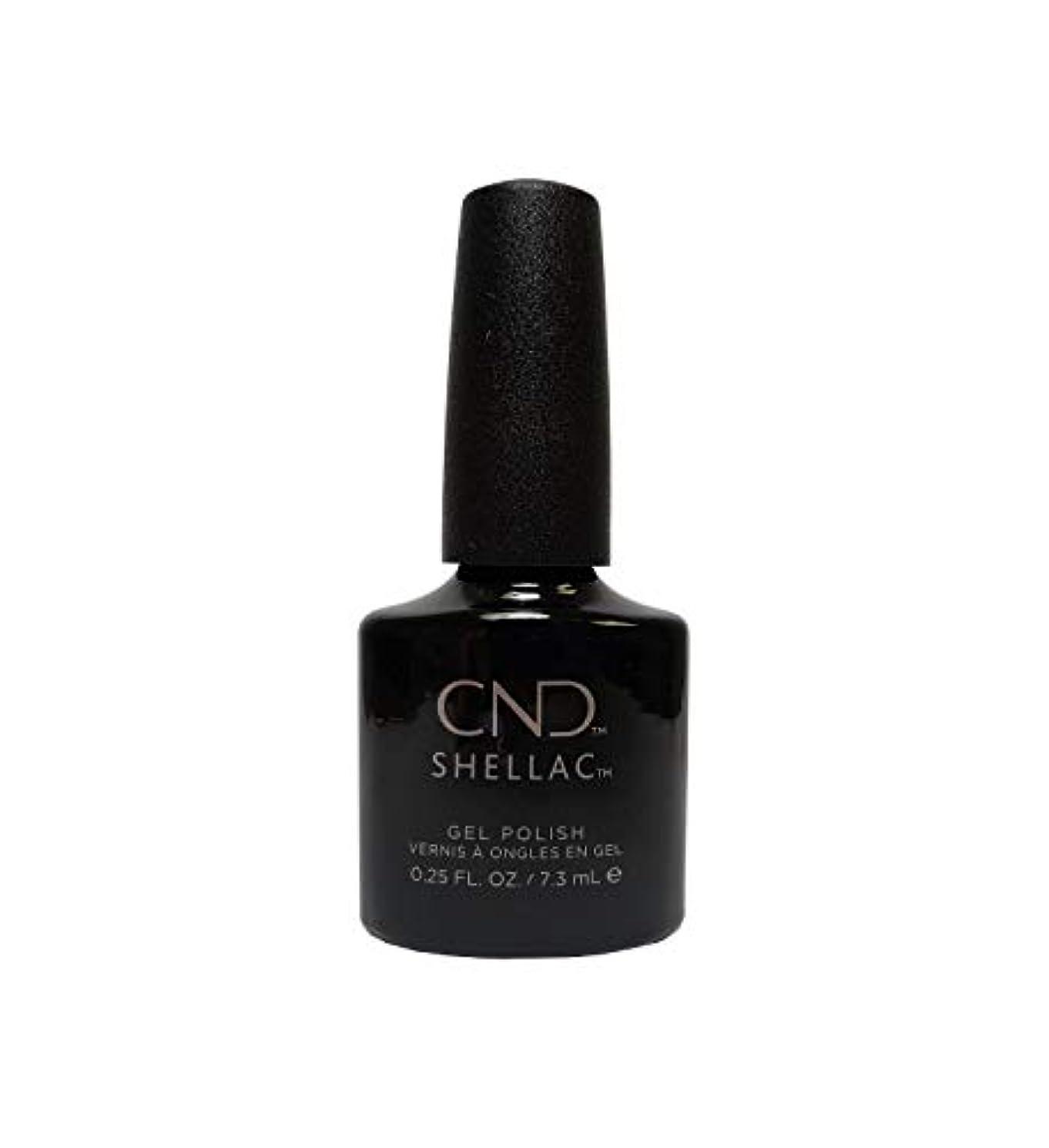 刺繍ナイロン調子CND シェラック UVカラーコート 518 7.3ml