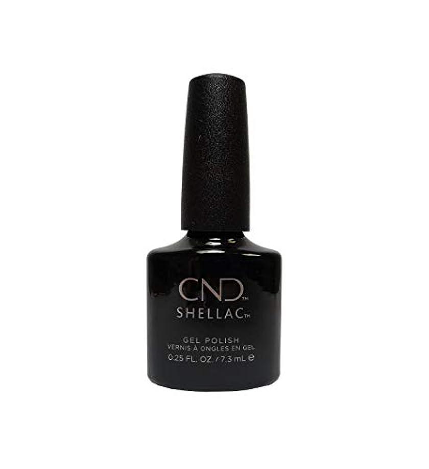 靴下香水CND シェラック UVカラーコート 518 7.3ml