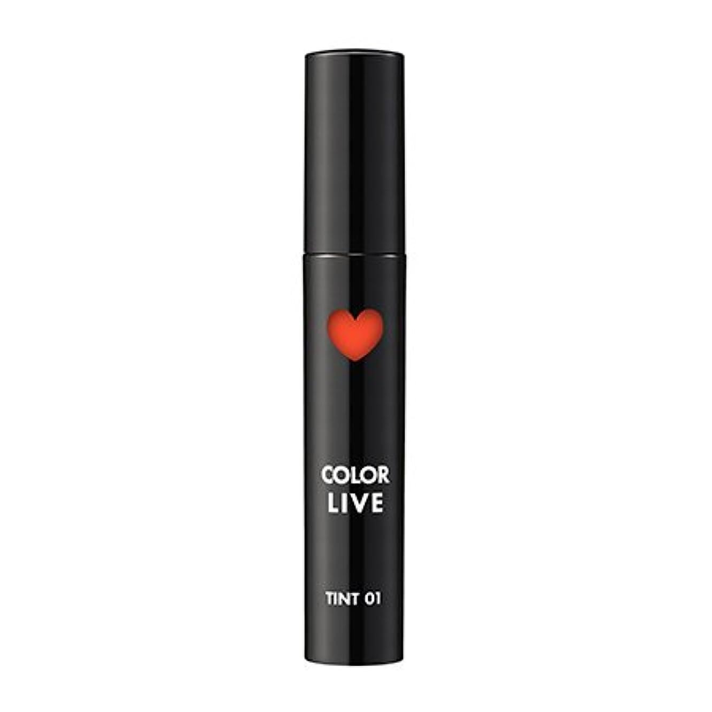 カジュアルごちそうサーバントARITAUM Color Live Tint アリタウム カラーライブティント (#03 Apple Lips) [並行輸入品]